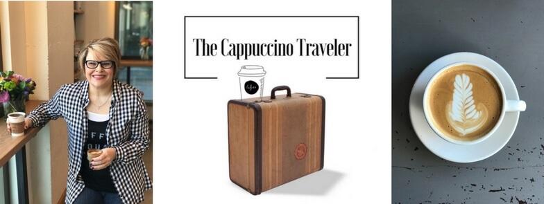 The Cappuccino Traveler